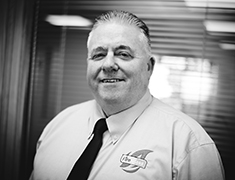 <h5><br><br>BRIAN TILLEY</h5><p>Sales Manager<br> Scotland, North & East</p>